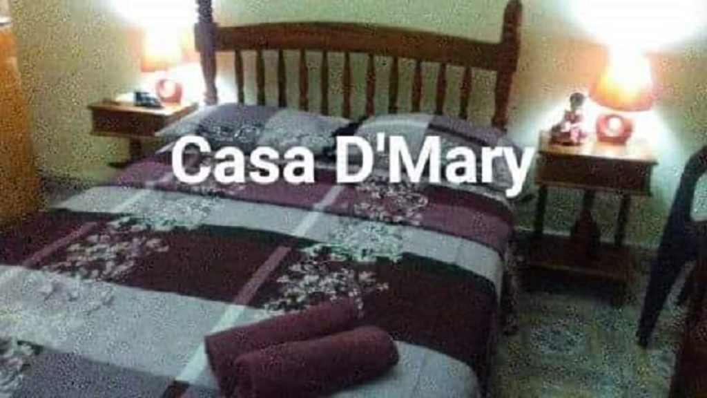 apartamento de renta Casa D'MARY