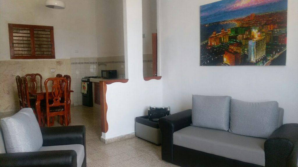 Apartamentos Privados y Hostal +5 Habitaciones en Vedado Habana Cuba