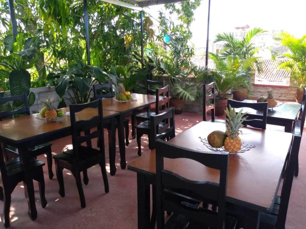 Hostal Privilege en Santa Clara, el lugar ideal para sentirte como en casa