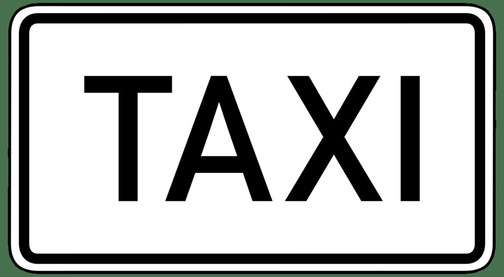 sevicio de taxi en CUBA