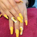 manicure Anyi Nails